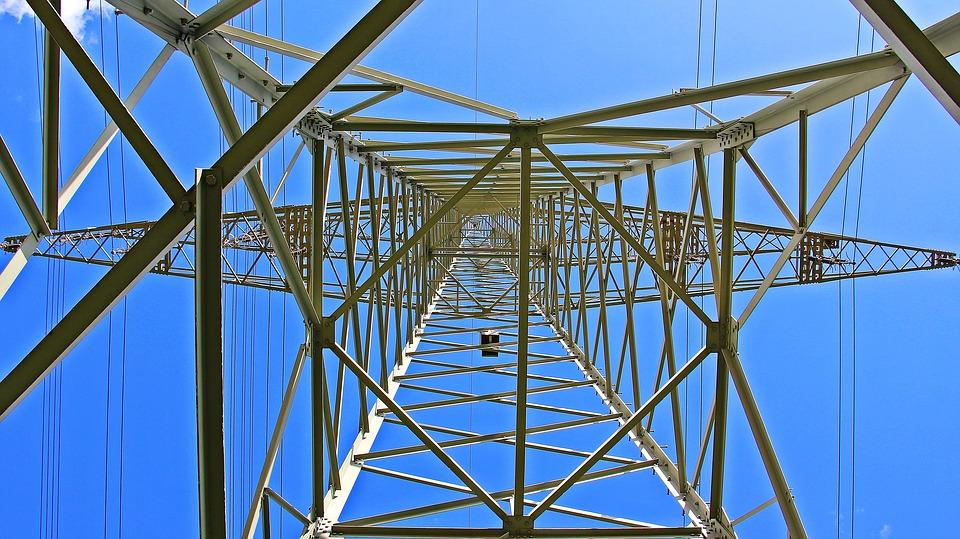 elektrický slou