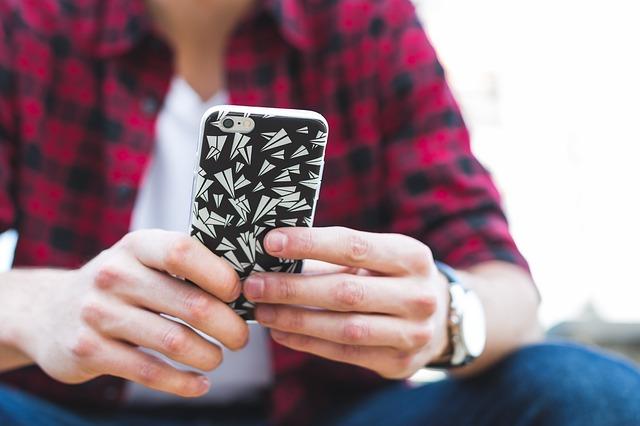 příslušenství mobilu