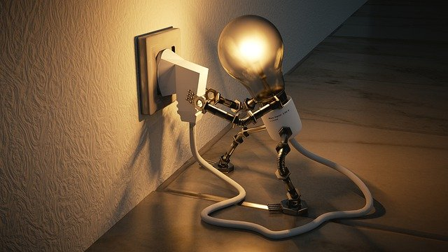 samočinná žárovka