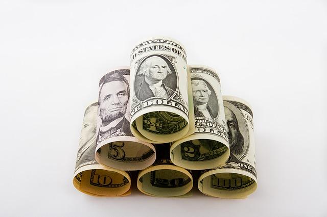 dolary v ruličkách